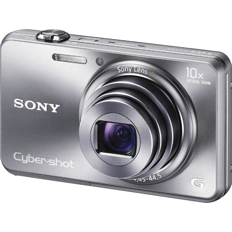 the best shopping for you sony cyber dsc wx150 18 2 mp exmor r cmos digital