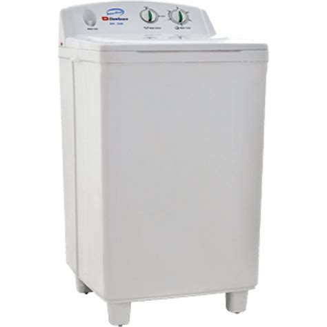 bathtub washing machine dawlance wm 5100 single tub washing machine