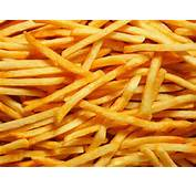 National French Fries DayCook Your Own Version Today  Chattering