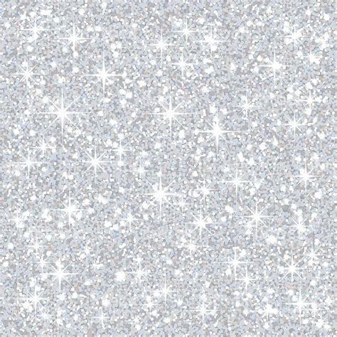 Vector Silver White silver glitter background stock vector 623587422 istock