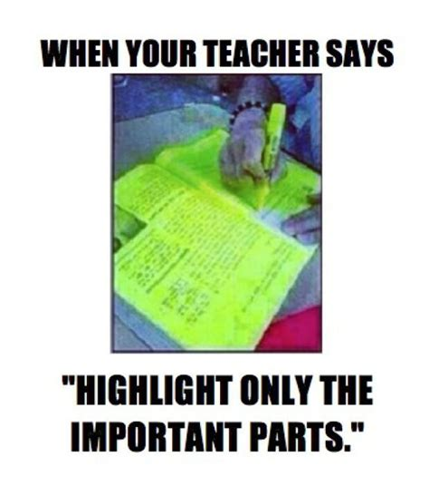 11 best images about school memes that are relatable on