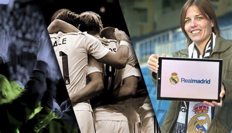 Microsoft Real Madrid real madrid microsoft