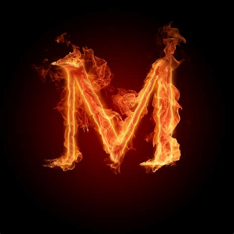 The Letter M images The letter M HD wallpaper and