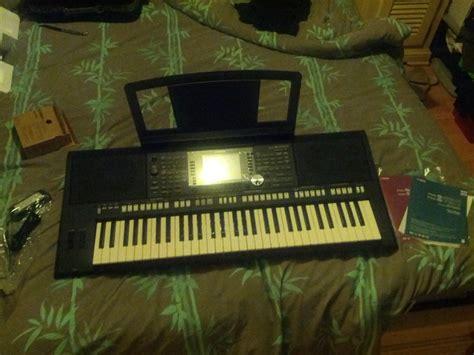 Keyboard Yamaha Psr S950 Second yamaha psr s950 image 708664 audiofanzine