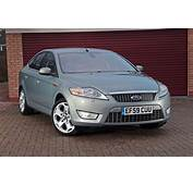 Used Ford Mondeo Review  Auto Express