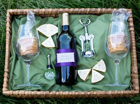 great diy gift sets for food lovers everyday good thinking christmas gift baskets hgtv
