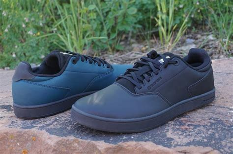 bike commuter shoes five ten gets a grip on leather commuter cycling shoes