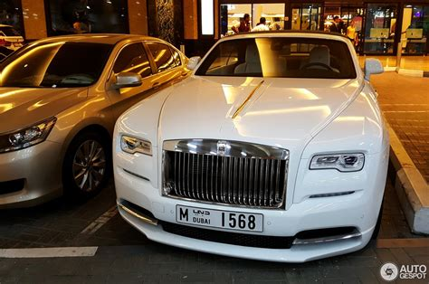 roll royce brasil rolls royce 5 may 2016 autogespot