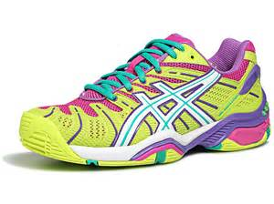 colorful tennis shoes it s baaack up your with this redux of asics