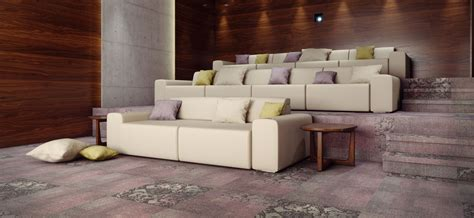 theater seating home cinema chairs media room furniture