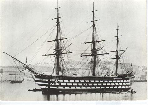 Wooden Warships Images - naval analyses history 4 age of sail largest warships