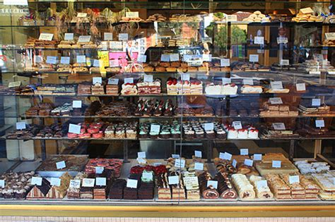 Shops Melbourne by Acland Monarch Cakes Photo
