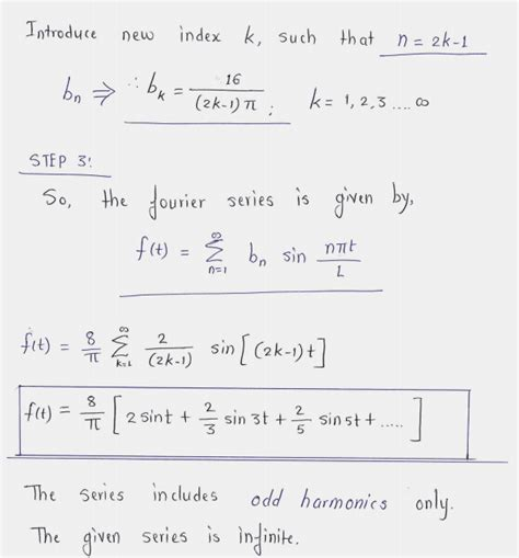 fourier room fourier series the student room