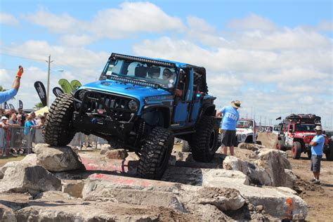 beach jeep jeepin at the beach jeep beach 2016