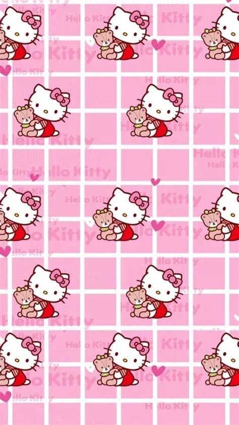hello kitty keyboard wallpaper hello kitty wallpaper hello kitty wallpaper pinterest
