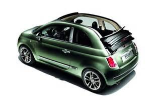 Fiat 500 Cc Auto Tuning News