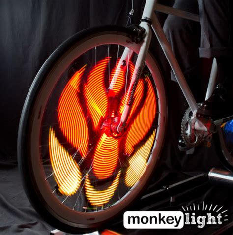 M232 Monkey Light Monkey Light Bike Lights