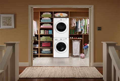 cabinet washer dryer combo washer and dryer cabinets models homesfeed