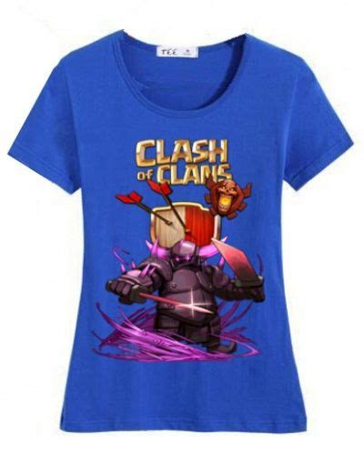T Shirt Coc Pekka 50 best images about clash of clans hog rider 2 t shirt on