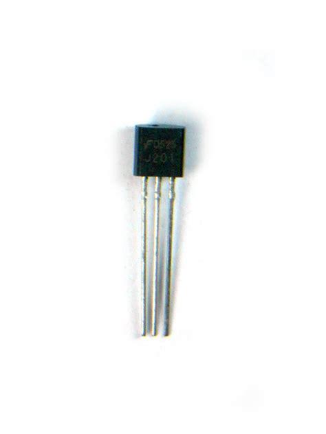 transistor jfet j201 altana transistor jfet j201