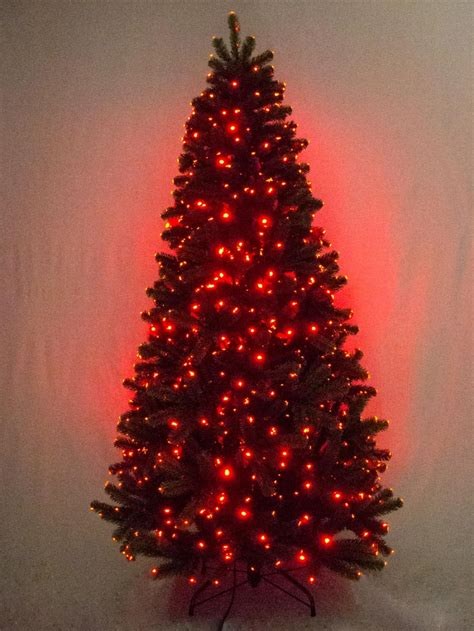 best soft dancing christmas tree lights multi colour function light fibre optic tree 1 8m trees the