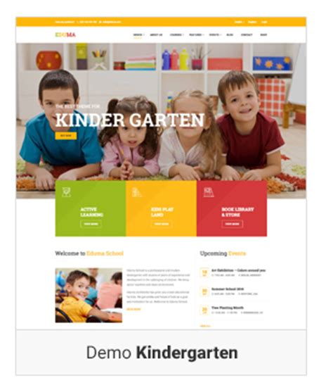 themes education wordpress free education wordpress theme education wp by thimpress