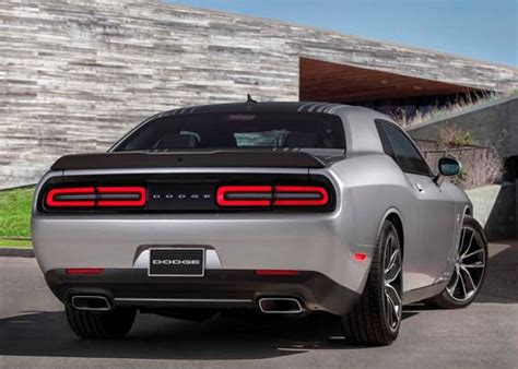 2017 Dodge Challenger Hp by 2017 Dodge Challenger Rt Horsepower Best New Cars For 2018