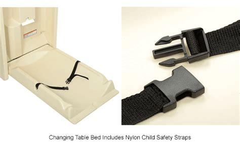 Bathroom Supplies Baby Changing Tables Koala Kare Koala Kare Changing Tables