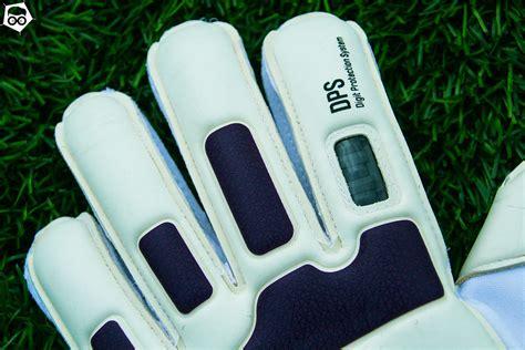guanti portiere umbro guanti da portiere il test degli umbro neo pro dps