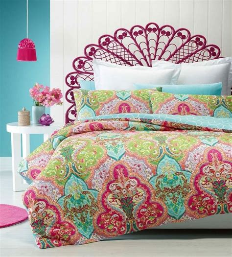 Quilted Doona Covers by Gorgeous Sari Paisley Quilted King Size Quilt Doona