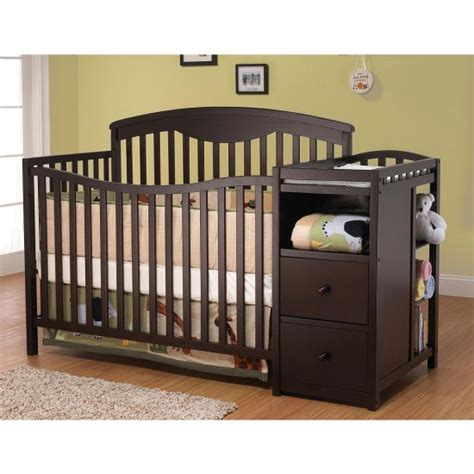 baby beds with changing table 33 transforming furniture ideas for room