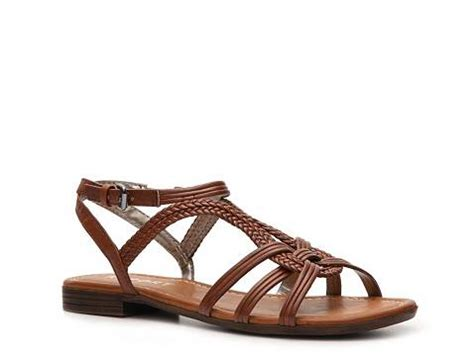 sandals at dsw report gilly flat sandal dsw
