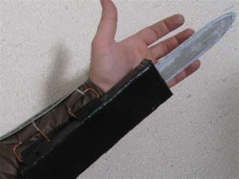 Mukena Morinna Ij assassins creed blade tutorial