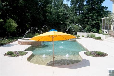 Backyard Oasis Pools Raleigh Water Features Gallery Backyard Oasis Pools High Quality