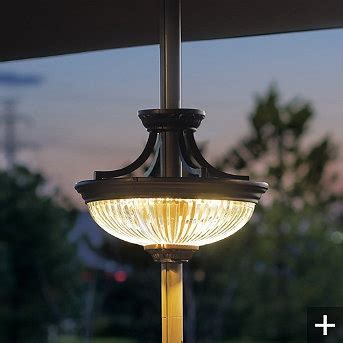 Patio Umbrella Lights With Remote Brighter And Grander Than Any Umbrella Light We Ve Offered