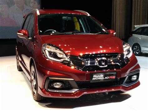 Spion Honda Mobilio Rs honda mobilio rs semarang dealer honda semarang harga kredit mobil baru honda otr