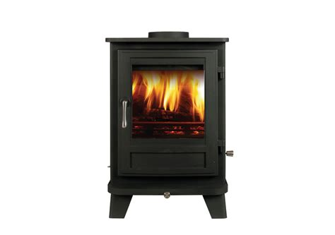 Fireplace Company by The Salisbury 6kw Multi Fuel Stove The Fireplace Company