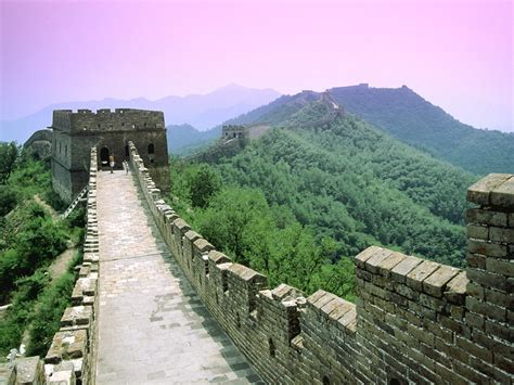 wallpaper for walls china great wall beijing china wallpapers hd wallpapers id 6084