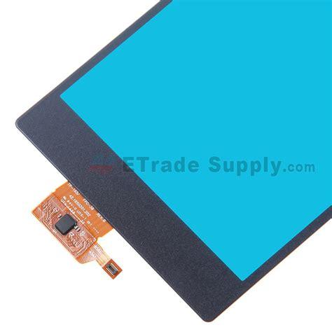 Lcd Touchscreen Sony Xperia Z Ultra Xl39h Xl39i Lt39 C6802 C6833 C6843 sony xperia z ultra xl39h digitizer touch screen black