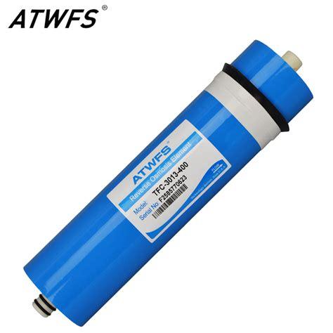 Housing Membran Ro 400gpd 3013 atwfs 400 gpd osmosis membrane tfc 3013 400 ro