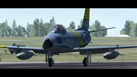 belsimtek f 86f digital combat simulator f 86f sabre dcs f 86f sabre