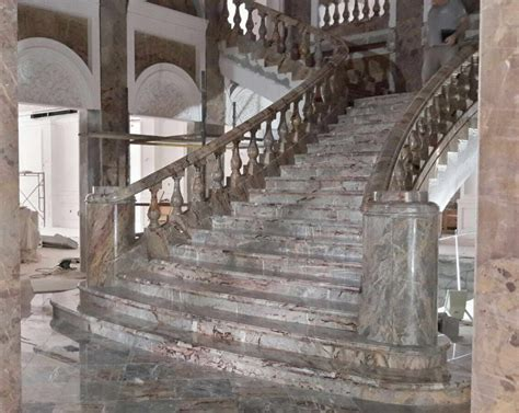 marble staircase polished marble staircase railing stairs and kitchen design