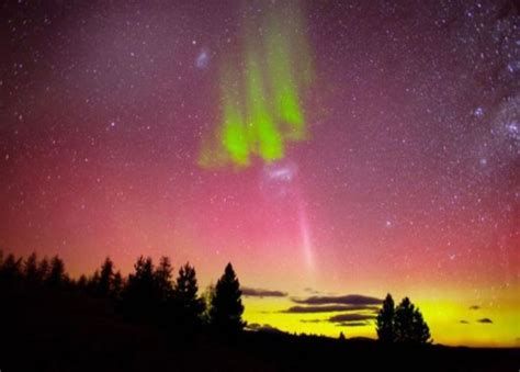 southern lights southern lights aurora pinterest