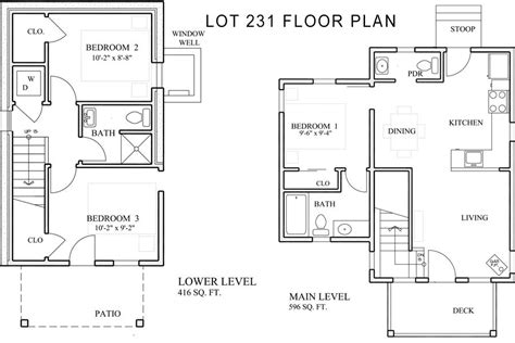 creole cottage floor plan new orleans style house plans courtyard cape atlantic