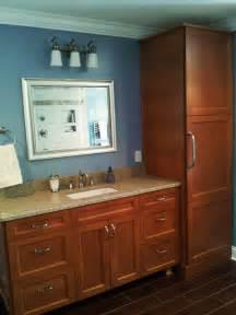 Vanity Remodel Master Bath Vanity Remodel