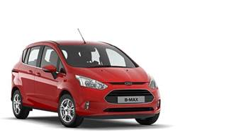 Ford B Max Ford B Max Offers Promotions Ford Uk