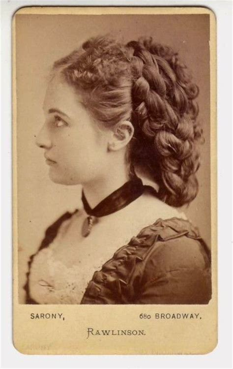 hairstyles 1800s 38 best images about victorian hair and wigs on pinterest