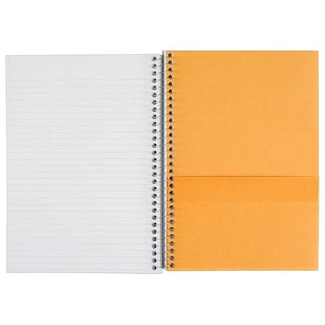 the best notebooks five wirebound notebook college rule 6