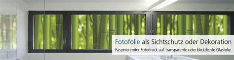 Sichtschutz Fenster Textil by Fotofolien Als Fensterbilder Fensterperle De