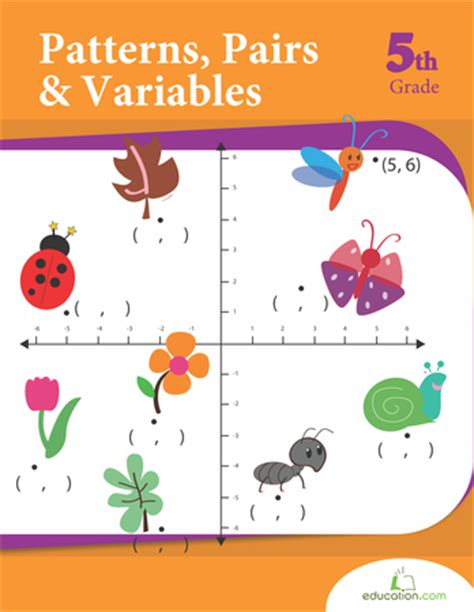 meaning of pattern variables number names worksheets 187 variables and patterns